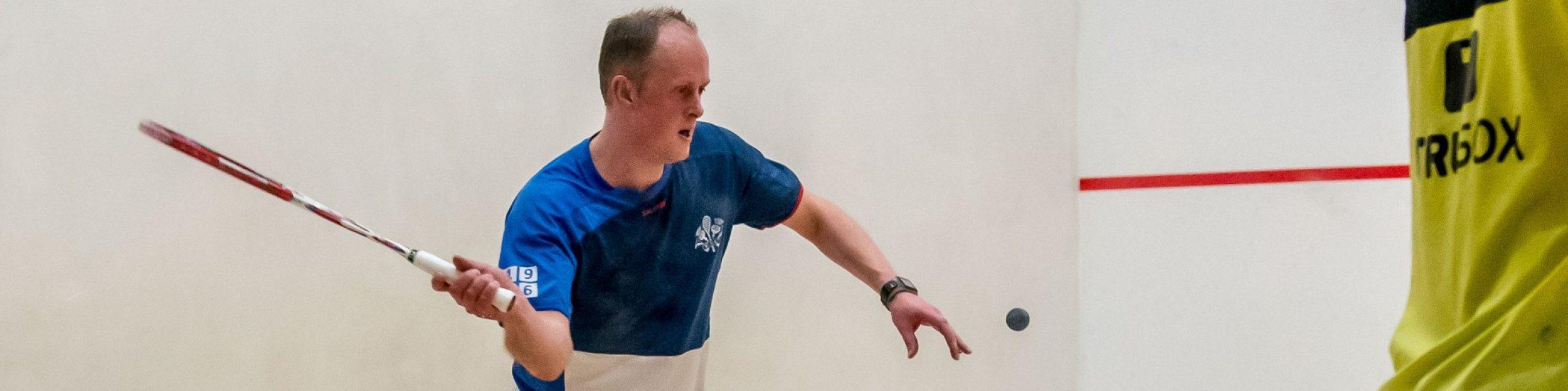 European Squash Masters Championships